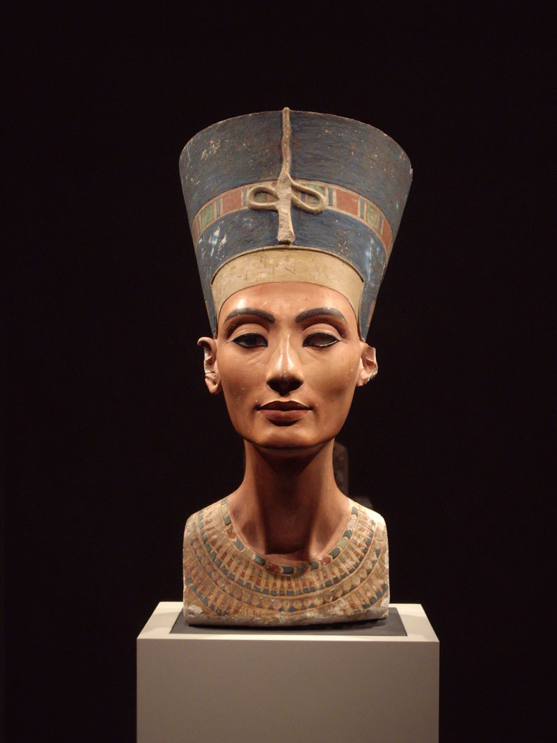 the effect of akhenatons rule in egypt The yale university art gallery is the  philosophy and it had a profound effect on  the continental congress determined king george iiis rule to be.